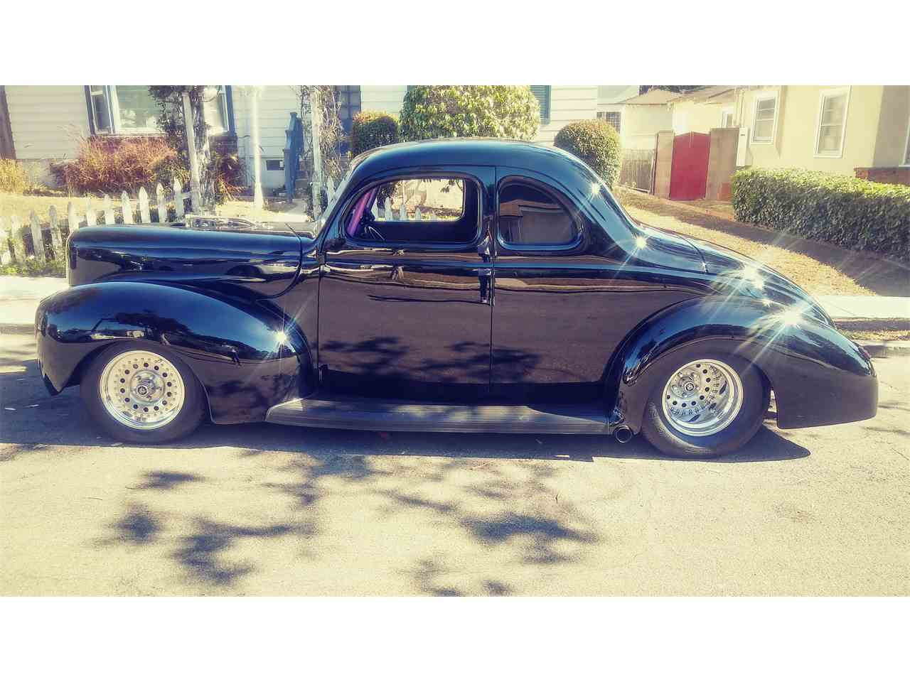 Large Picture of '40 2-Dr Coupe - KPX5
