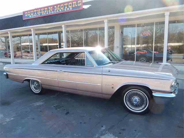 1963 Ford Galaxie 500 XL | 966717
