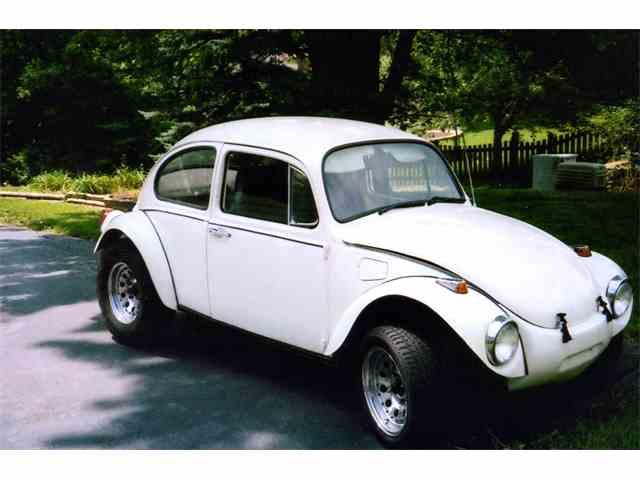 1970 Volkswagen Baja Bug | 966719