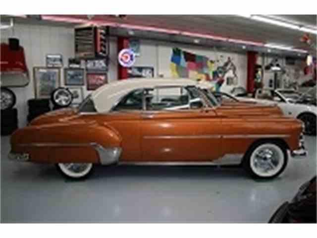 1952 Chevrolet Deluxe | 966729
