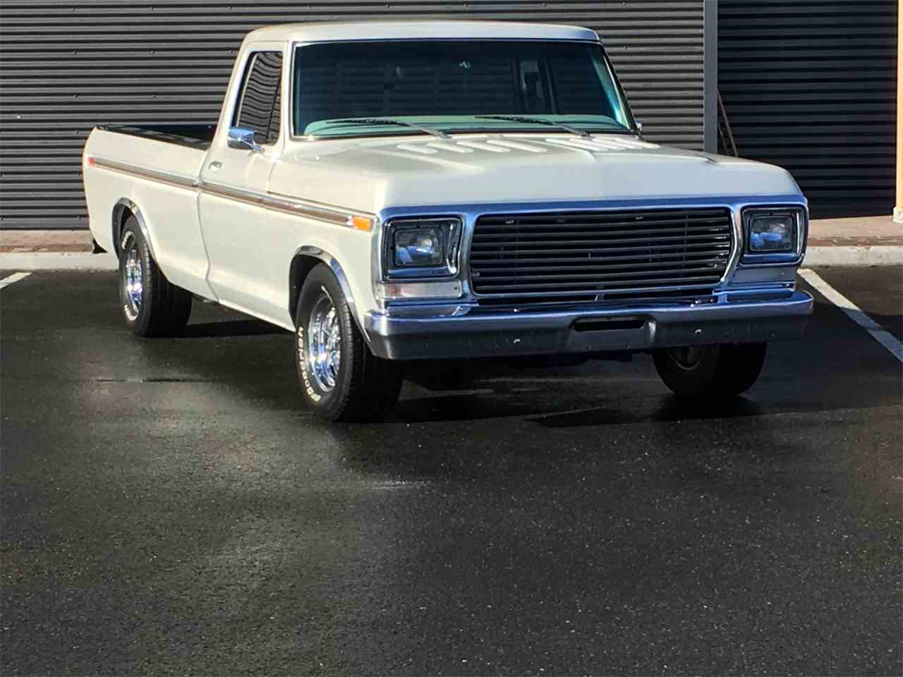 1979 Ford F150 For Sale Classiccars Com Cc 966730