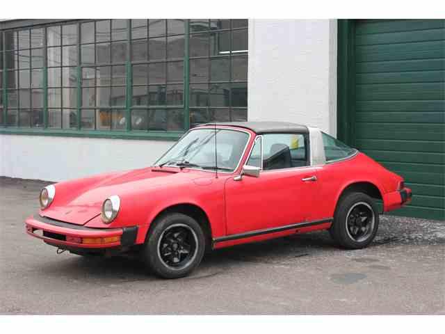 1974 Porsche 911 | 966734