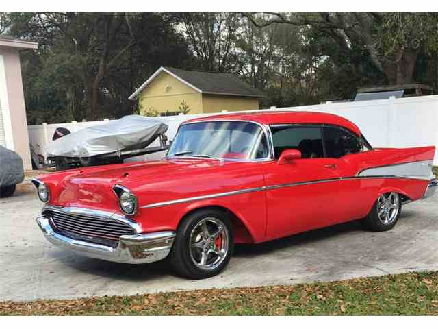 1957 Chevrolet Bel Air | 966736