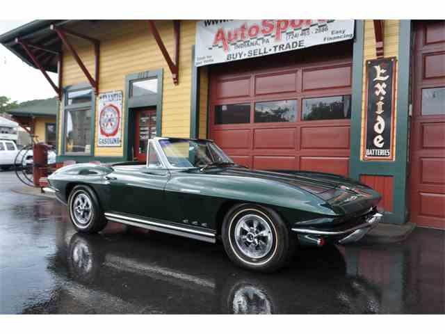 1965 Chevrolet Corvette | 966738