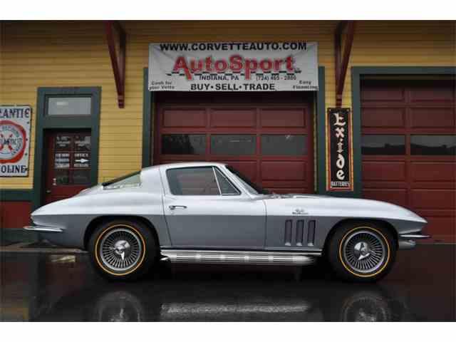 1966 Chevrolet Corvette | 966740