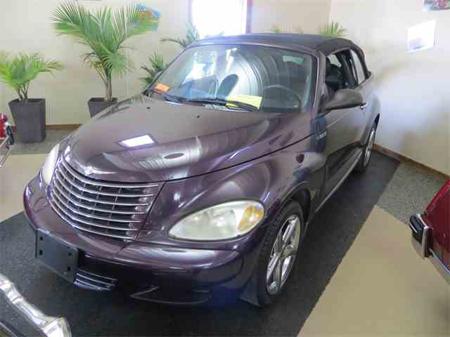 2005 Chrysler PT Cruiser | 966744
