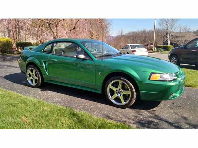 1999 Ford Mustang Cobra | 966746