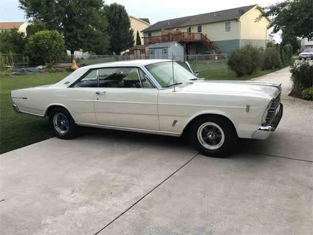 1966 Ford Galaxie 500 | 966747