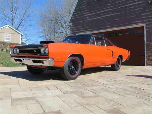 1969 Dodge Super Bee | 966750