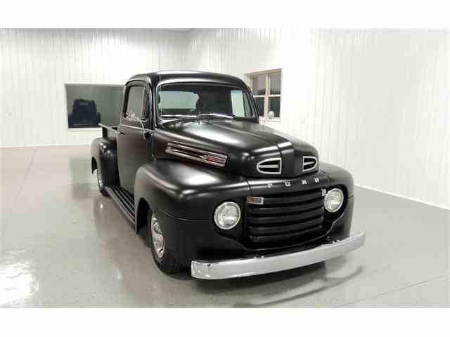 1950 Ford F1 | 966751