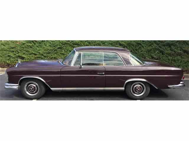 1967 Mercedes-Benz 250SE | 966752