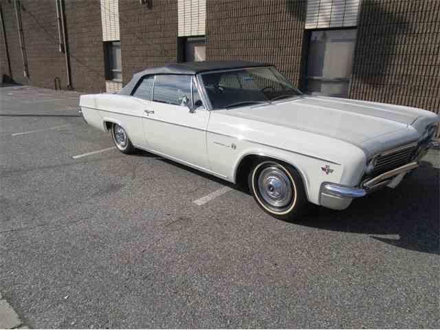 1966 Chevrolet Impala | 966754