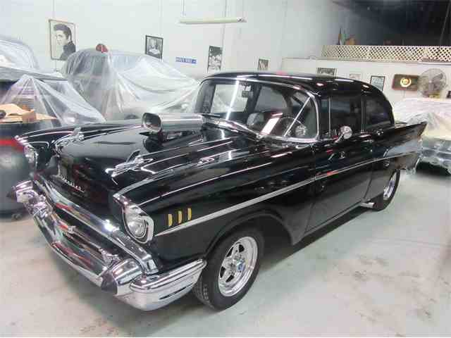 1957 Chevrolet Bel Air | 966755