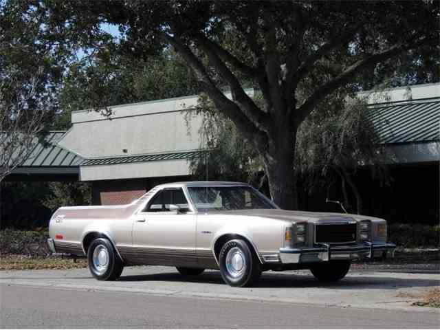 1977 Ford Ranchero | 966757