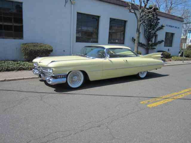 1959 Cadillac DeVille | 966758
