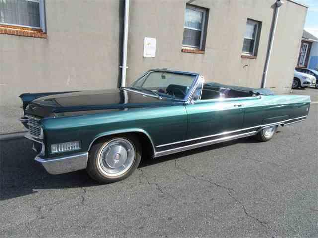 1966 Cadillac Eldorado | 966761