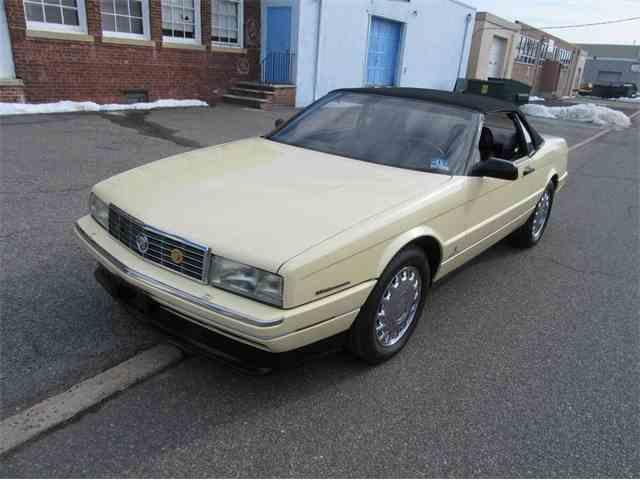 1993 Cadillac Allante | 966762