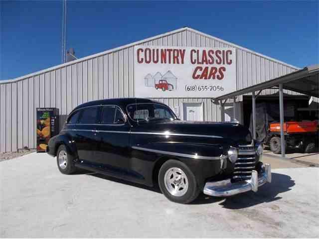 1941 Oldsmobile 4dr St Rod | 966775