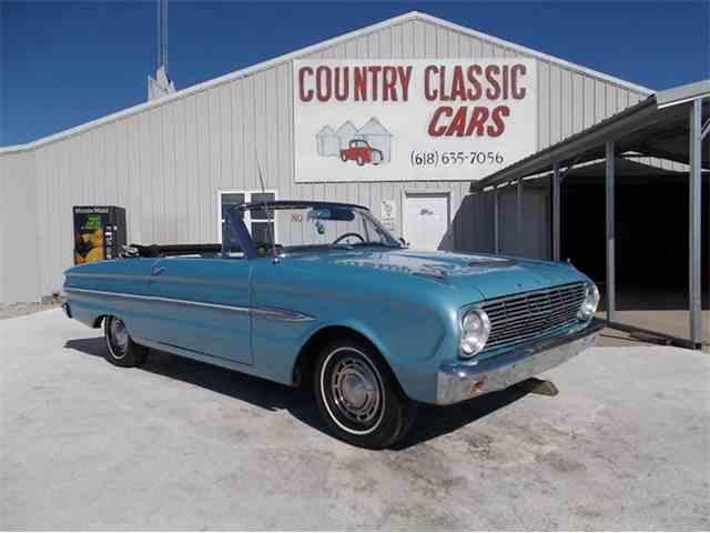 1963 Ford Falcon | 966783