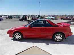 1989 Toyota MR-2 for Sale - CC-966784
