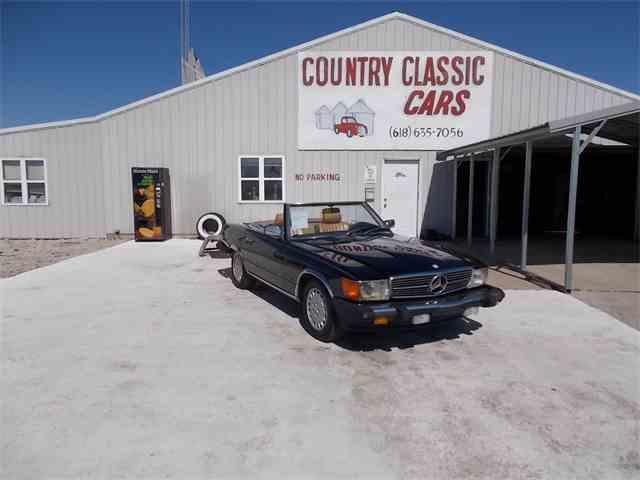 1983 Mercedes-Benz 380SL | 966786