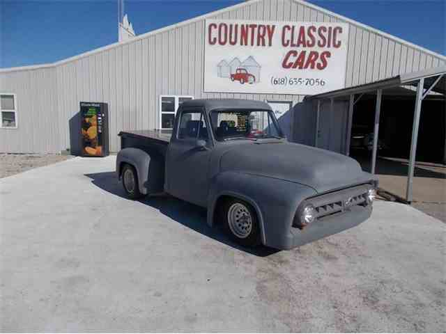 1953 Ford Pickup | 966792