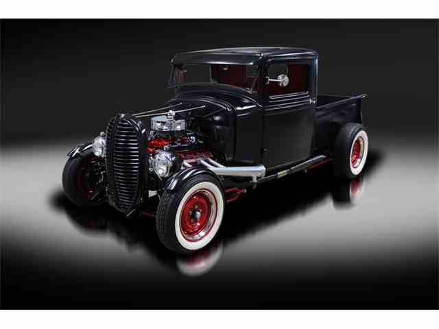 1934 Ford Pickup | 966798