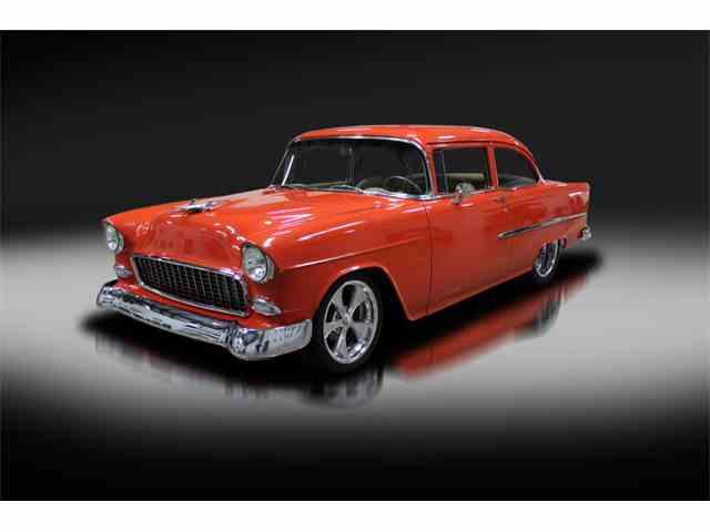 1955 Chevrolet 210 | 966799