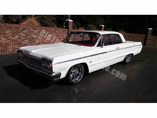 1964 Chevrolet Impala SS | 960068