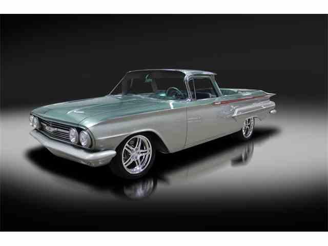 1960 Chevrolet El Camino | 966800