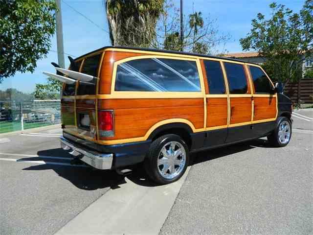 1999 Ford Econoline | 966812