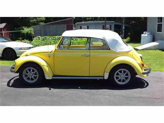 1969 Volkswagen Beetle | 966813