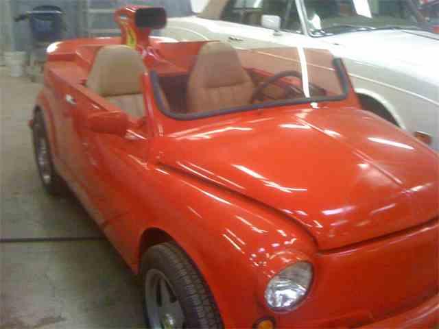 1965 Fiat 500L | 966815