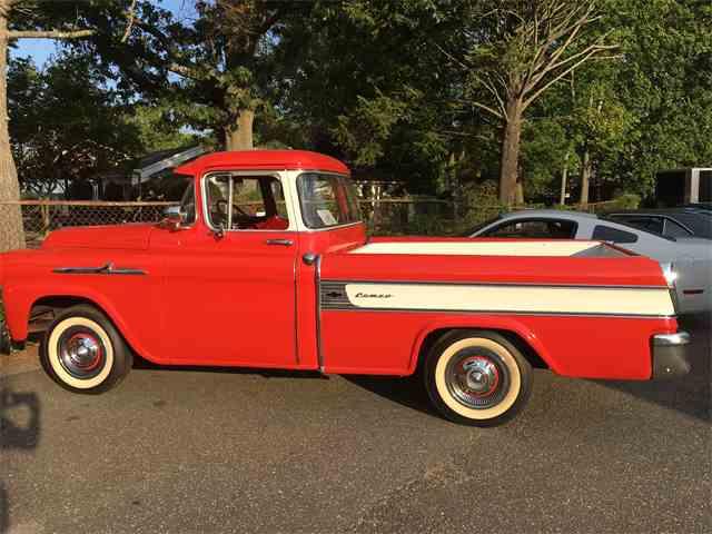 1958 Chevrolet Cameo | 966817