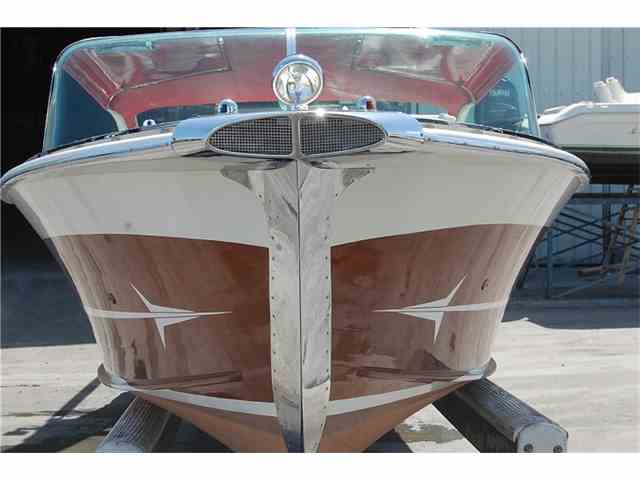 1962 Century Boat | 966829