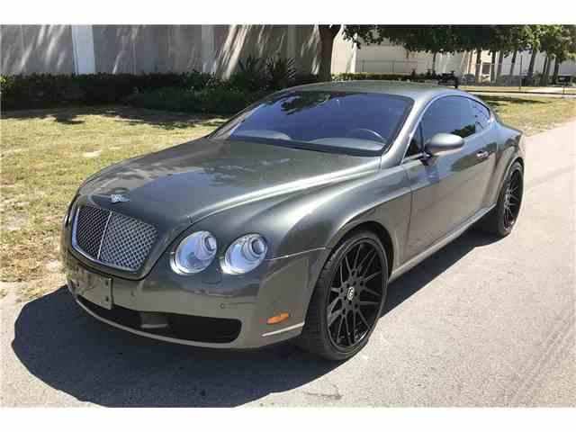 2004 Bentley Continental | 966833