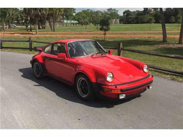 1979 Porsche 930 Turbo | 966839