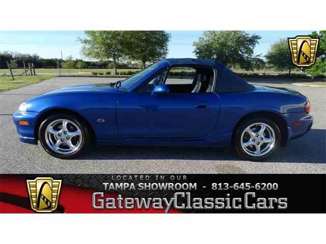 1999 Mazda Miata | 966841