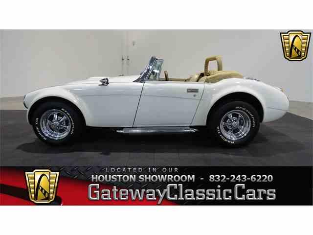 1962 Austin-Healey Sebring | 966843