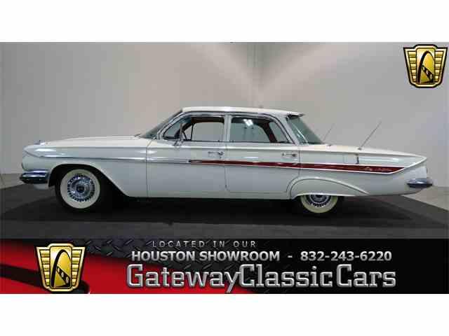 1961 Chevrolet Impala | 966845