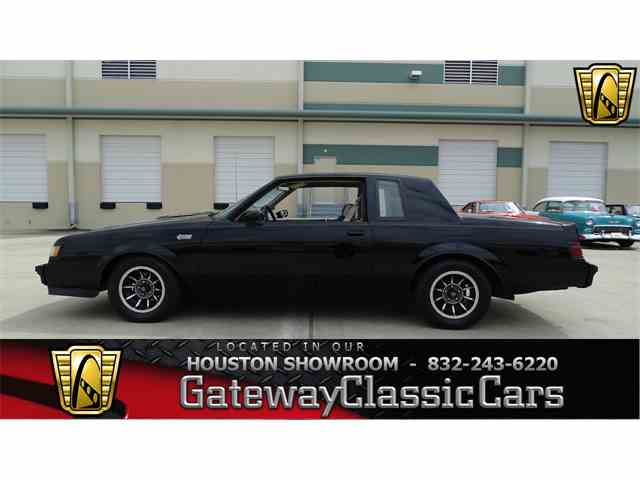 1984 Buick Grand National | 966846