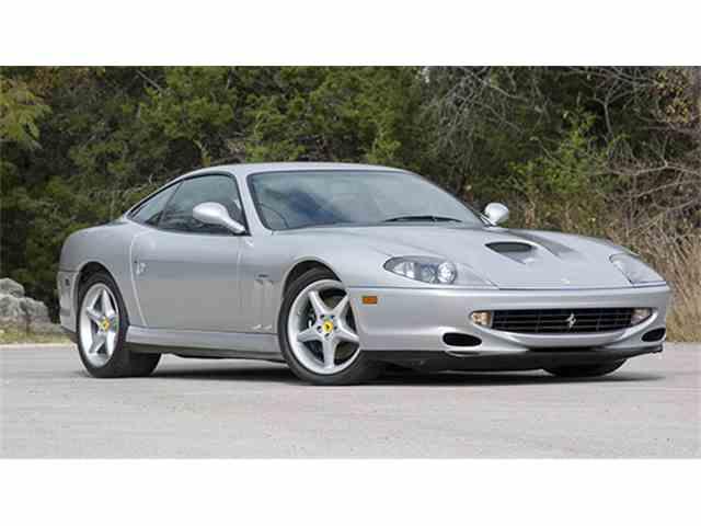 1999 Ferrari 550 Maranello | 966849