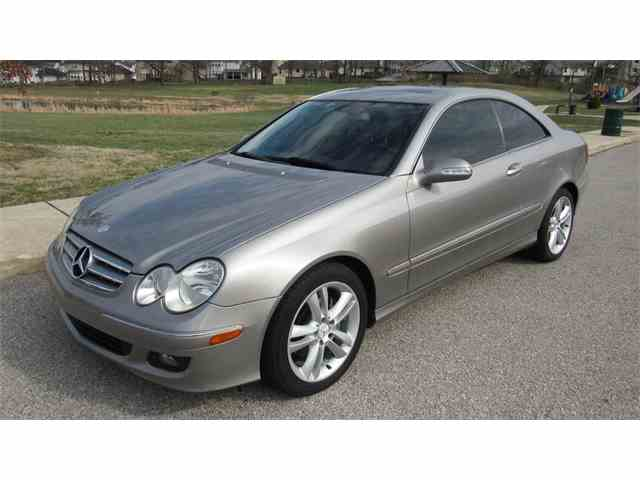 2006 Mercedes-Benz CLK350 | 966858