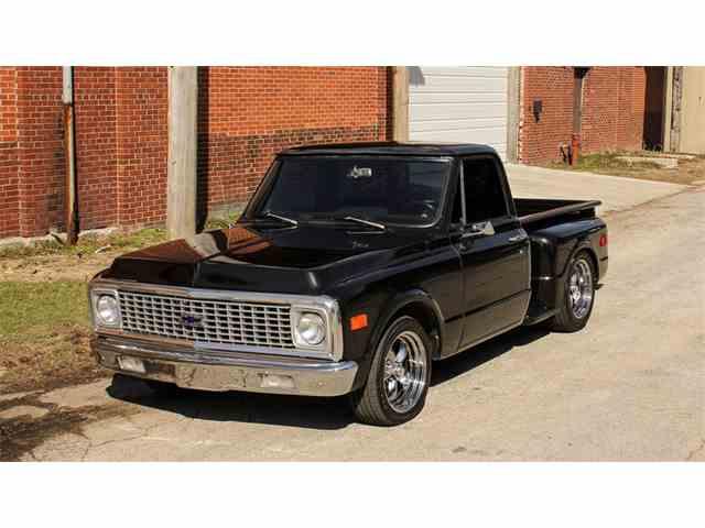 1971 Chevrolet C/K 10 | 966864