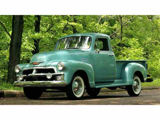 1954 Chevrolet 3100 | 966865