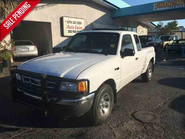 2000 Ford Ranger | 966866