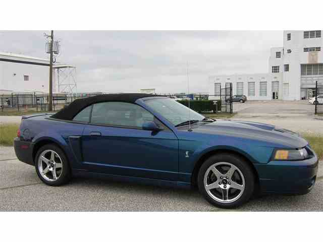 2004 Ford Mustang | 966867