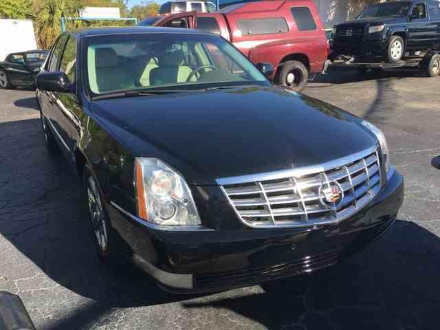 2006 Cadillac DTS | 966868