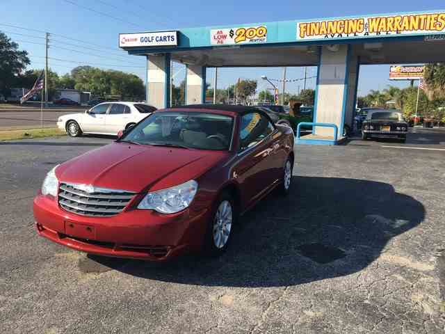 2010 Chrysler Sebring | 966869