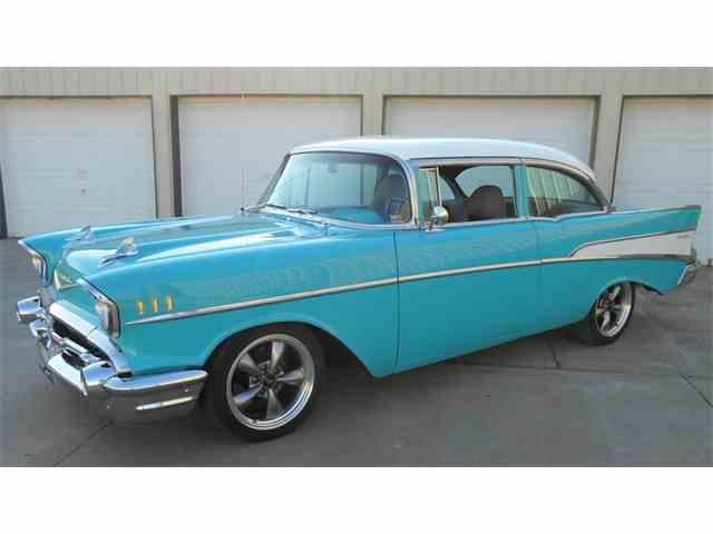 1957 Chevrolet Bel Air | 966879